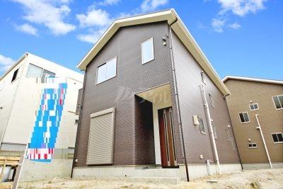 ◆FIT 早良区梅林7丁目1期 全3棟(平成31年2月完成)◆