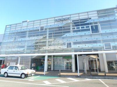JR鹿児島本線「福間」駅:徒歩8分(640m)