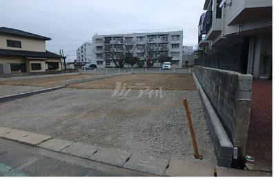 ◆FIT 東区舞松原5丁目1期 全2棟 (平成31年6月完成予定)◆