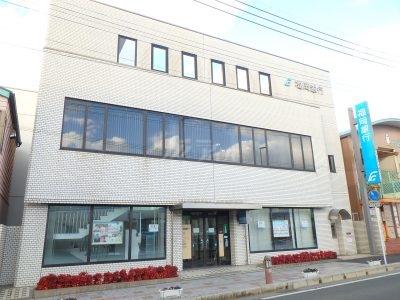 福岡銀行 福間支店:徒歩9分(650m)