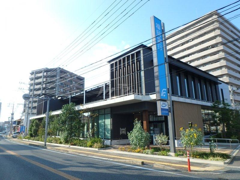 福岡銀行 糸島支店:徒歩9分(678m)