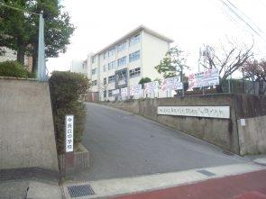 福岡市立長丘中学校:徒歩19分(1519m)