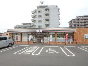 セブンイレブン福岡三苫5丁目店:徒歩12分(900m)