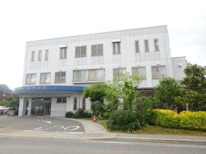久恒病院:徒歩5分(343m)