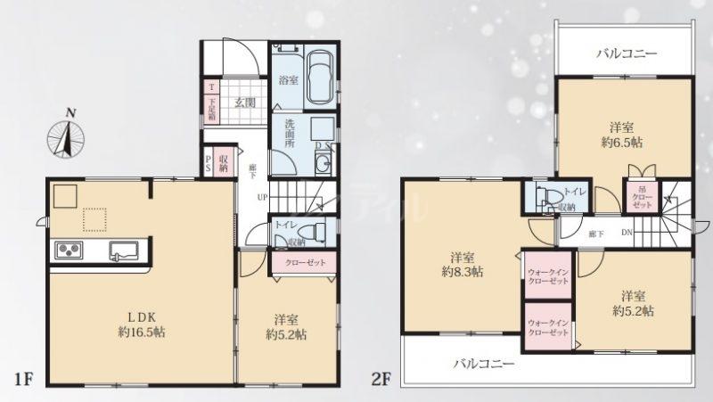 ◆GRAFARE 東区青葉2期 全1棟(2022年2月完成予定)◆ 1号棟