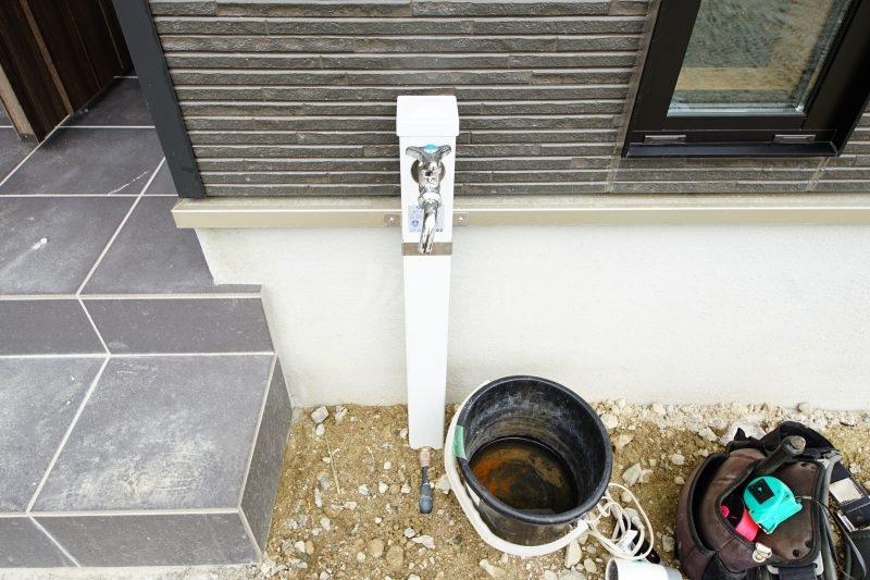 外水栓(1号棟)