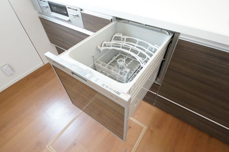 食器洗浄乾燥機(同仕様)