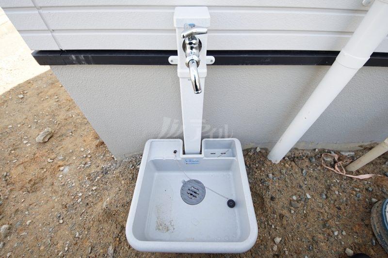 外水栓(同仕様)