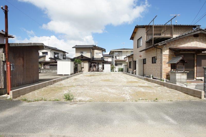 筑前前原駅徒歩圏内に新築住宅が誕生します! 全1棟。陽当たり良好♪ 現地(2021年9月中旬)撮影