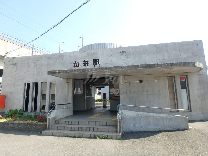 JR香椎線「土井」駅:徒歩10分(800m)