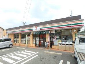 セブンイレブン福岡早見店:徒歩4分(245m)