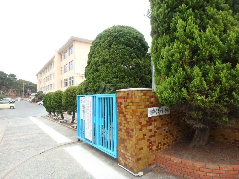 福岡市立美和台小学校:徒歩14分(1065m)
